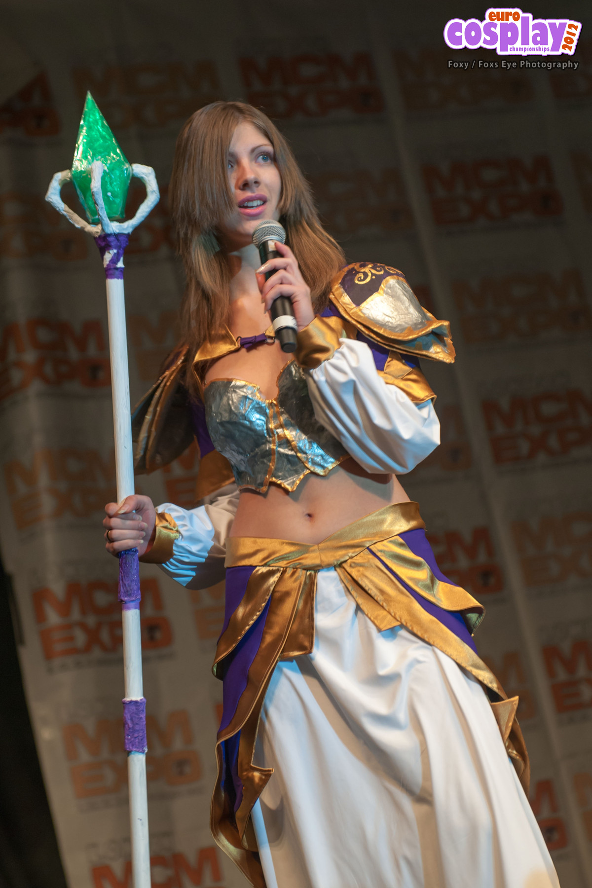 Jaina proudmoore titfuck exposed video